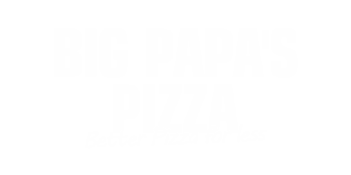 Big Papas Pizza